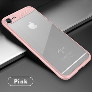 Accessories - Slimmest Thinnest Case Cover for iPhone
